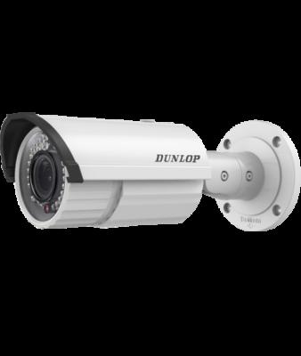3.0MP 2.8~12mm Varifocal Lens 30Mt. IR IP Bullet Kamera