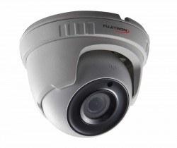 Fujitron - 3.0MP 2.8mm 20Mt. EXIR IR Dome HD-TVI Kamera