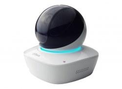 Dahua - 3.0MP 3.6mm Lens 10Mt. IR Led Wi-Fi PTZ IP Kamera