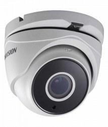 Haikon - 3.0MP 3.6mm Lens 20Mt. EXIR IR HD-TVİ Dome Kamera