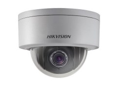 Haikon - 3.0MP 4x Optik Zoom Mini IP PTZ Kamera