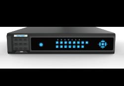 Neutron - 32 Kanal FullHD 8xSata NVR