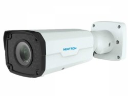 Neutron - 4.0MP 2.8~12.0mm Motorize Lens 30Mt. IR Mes. İP IR Bullet Kamera