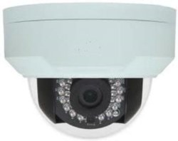 Dcode - 4.0MP 2.8mm Lens IP Dome Kamera