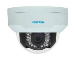 Neutron - 4.0MP 2.8mm Sabit Lens IP Dome Kamera