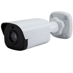 Dcode - 4.0MP 3.6mm Lens 30Mt. IR IP Bullet Kamera
