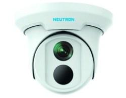 Neutron - 4.0MP 3.6mm Sabit Lens IP Dome Kamera