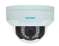 Neutron - 4.0MP 3.6mm Sabit Lens IP Dome Kamera