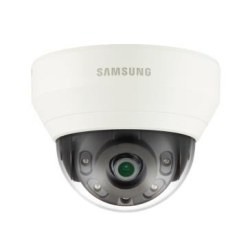 Samsung - 4.0MP 3.8mm H265 SD Kart 20Mt. IR İP Dome Kamera