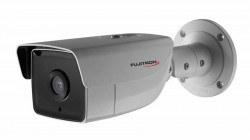 Fujitron - Fujitron 4.0MP 4mm Lens 50Mt. EXIR IR IP Bullet Kamera / FNB-52CDT42WD-I5