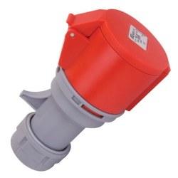 Mete Enerji - Mete Enerji 5x16a Ip44 Uzatma Prızı/ 406405