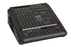 Westa - 6CH 2X700 Watt Power Mikser