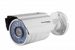 Fujitron - 720P 3.6mm 20Mt. IR Bullet Hibrit Kamera