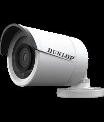 Dunlop - 720P 3.6mm 20Mt. IR HD-TVI Bullet Kamera