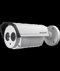 Dunlop - 720P 3.6mm 40Mt. IR HD-TVI Bullet Kamera