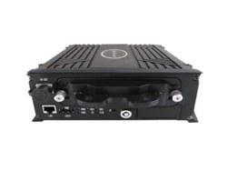 Dunlop - 8 Kanal 8 Poe 3xSes Mobil NVR Kayıt Cihazı
