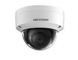 Haikon - 8.0MP 2.8mm Lens 30Mt. IR IP Dome Kamera