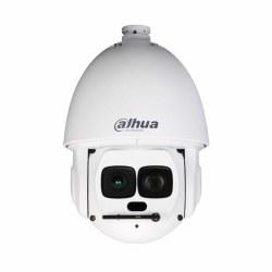 Dahua - 8.0MP 30x Optik Zoom 4K H265 500Mt. Lazer PTZ Speed Dome Kamera