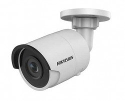 Haikon - 8.0MP 4.0mm Lens 30Mt. IR IP Bullet Kamera