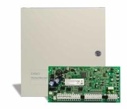 Dsc - Alarm Paneli + Led Keypad