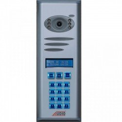 Audio - Audio/ Basic Dijital Kameralı Zil Paneli / 003480