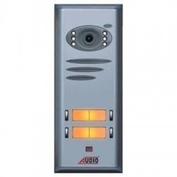 "Audio - Audio/ Bus Plus GDM 4,3"" Diafon / Basic Kameralı Butonlu Zil Panelli Diafon Paketi"