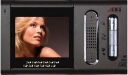 "Audio - Audio/ GDM 4,3"" Tuş Takımlı Renkli Diafon (Kapaksız) / 001106"