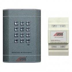 Audio - Audio/ KGK 150 Tuş Takımlı Giriş Kontrol Kiti / 001320