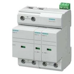 Siemens - Sıemens- B Ve C Sınıfı 2 Kutuplu Tt Ve Tn-S Sistemleri İçin Kombine Parafudr-5sd7442-1