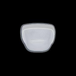 Pelsan - Pelsan Balkon Samsıva Üstün Kare E27 Glop /5413 1100