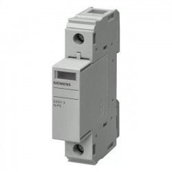 Siemens - C Sınıfı 1 Kutuplu N/Pe Aşırı Gerilim Sınırlayıcısı Parafudr