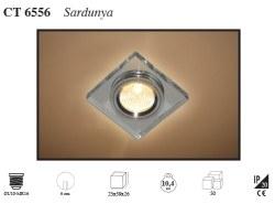 Cata - Cata / Cam Spot Armatür (Sardunya) / CT-6556