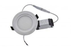 Cata - Cata / 5w Yuvarlak LED Panel (Beyaz) / CT-5295B