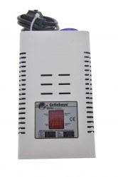 Çetinkaya - Çetinkaya / 1000VA 130-290V Kombi Regülatörü (Metal Gövdeli) / ÇR-2310