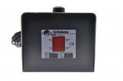 Çetinkaya - Çetinkaya / 1500VA 130-290V Kombi Regülatörü (Metal Gövdeli) / ÇR-2312