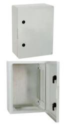 Çetinkaya - Çetinkaya / 40x50x17,5 Opak Kapaklı Plastik Pano / ÇP 5004