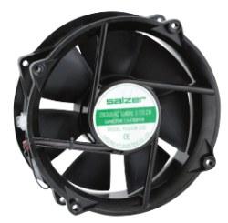 Çetinkaya - Çetinkaya / Demex -Salzer 220V AC 230x65mm Fan / FAN 34