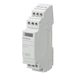 Siemens - D Sınıfı 2 Kutuplu 230v Ac/Dc Aşırı Gerilim Sınırlayıcısı Parafudr