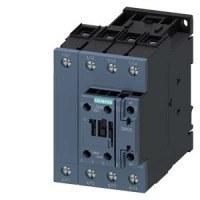Siemens - Dört Kutuplu- Sırıus Kontaktör- Ac 230v Bobinli- 63 Kw