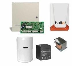 Dsc - DSC Kablolu Alarm Sistemi Paketi