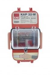 EAE - EAE / KAP 32 Boş Çıkış Kutusu 32A / 3025109