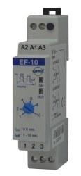 Entes - ENTES-EF-10-220V AC Zaman Rölesi