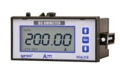 Entes - ENTES-DCA-10C DC Ölçü Aletleri ve Şöntler