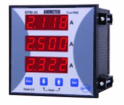 Entes - ENTES-EPM-14 Ampermetre
