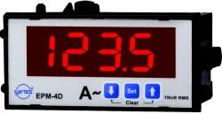 Entes - ENTES-EPM-4D-48 Ampermetre