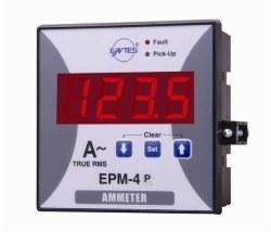 Entes - ENTES-EPM-4P-96 Ampermetre