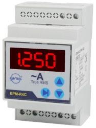 Entes - ENTES-EPM-R4C Ampermetre
