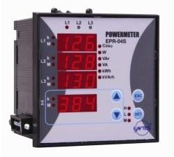 Entes - ENTES-EPR-04S-96 Güç ve Enerji Ölçer