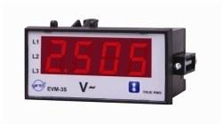 Entes - ENTES-EVM-3S-48 Voltmetre