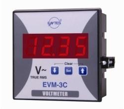 Entes - ENTES-EVM-3S-96 Voltmetre